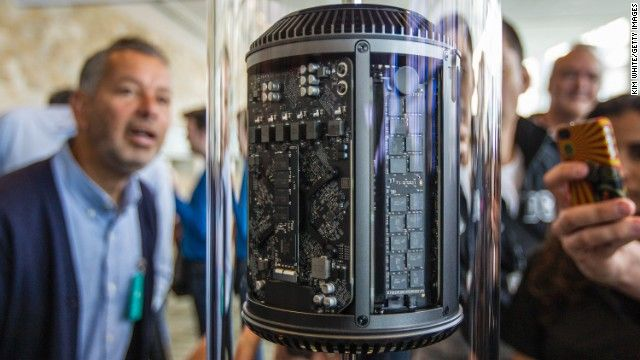Apple's #Mac Pro Complete #Specs | #Wirews http://wirews.com/apples-mac-pro-complete-specs/
