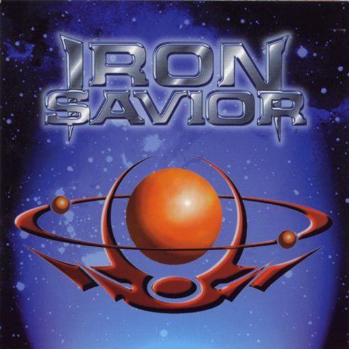 <br />Iron Savior - Iron Savior