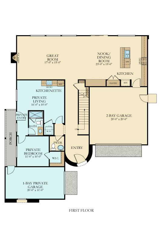 17 best images about house plans nextgen on pinterest for Next gen homes floor plans