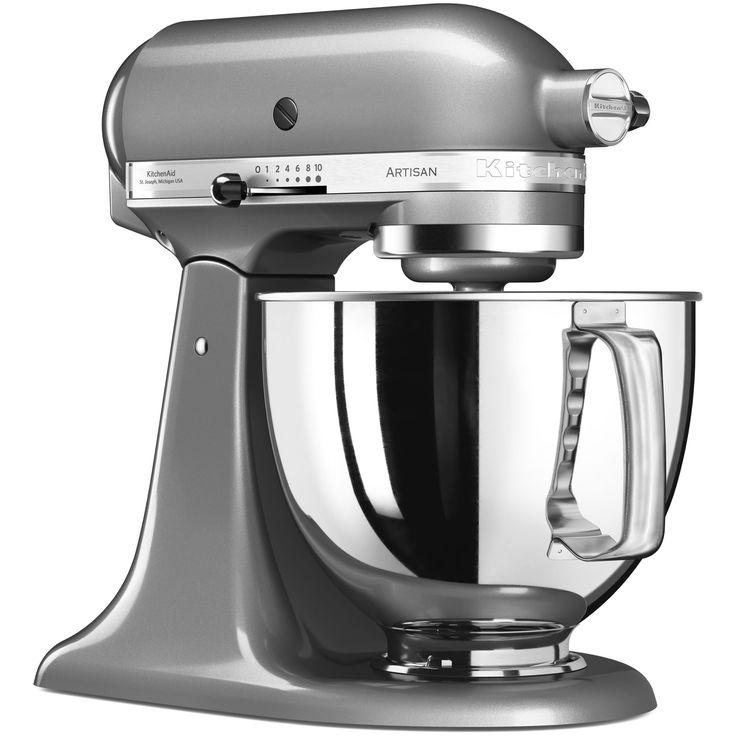 Kitchenaid 175 artisan 48l stand mixer in 2020 artisan