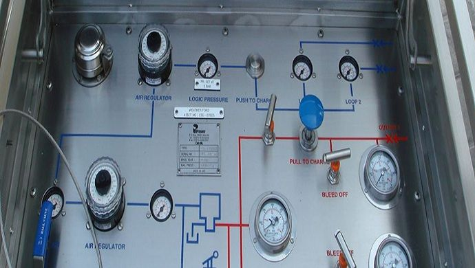 Global Emergency Shutdown System (ESD) Sales Market 2017 - Emerson Electric, General Electric, Rockwell Automation, Siemens AG - https://techannouncer.com/global-emergency-shutdown-system-esd-sales-market-2017-emerson-electric-general-electric-rockwell-automation-siemens-ag/
