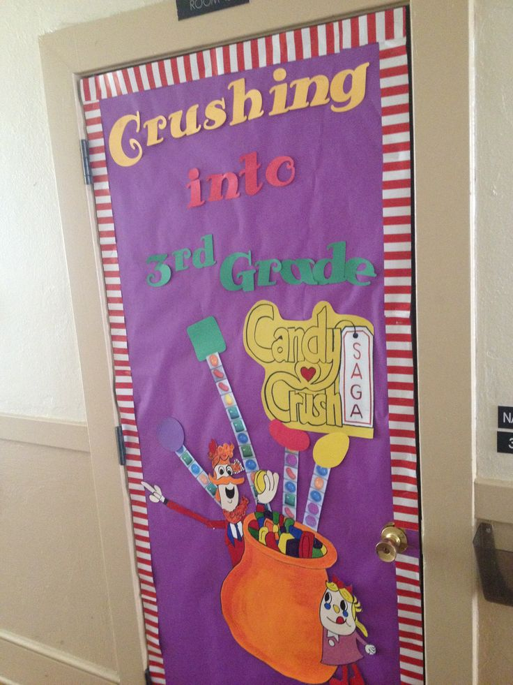 Classroom Decoration Ideas For Grade 1 ~ Top ideas about candy themed classroom on pinterest