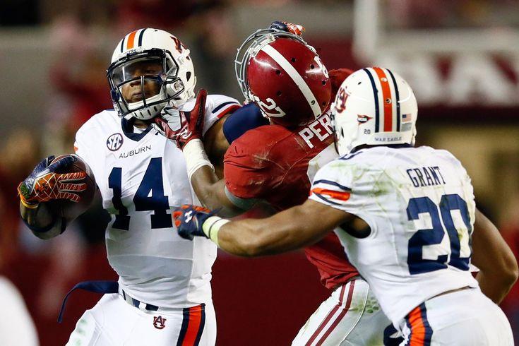 Auburn Football Recruiting: Return of Iron Bowl Recruiting Battles in the 2018 Cycle