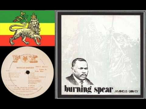Burning Spear ♬ Slavery Days (1976)....Lest We Forget