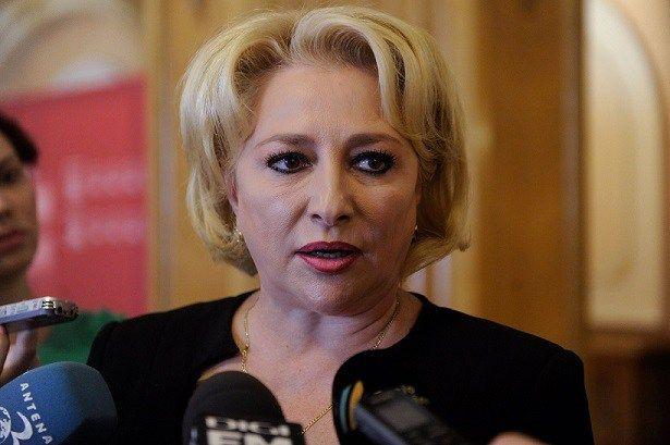 Romania gets first female prime minister - Social News XYZ
