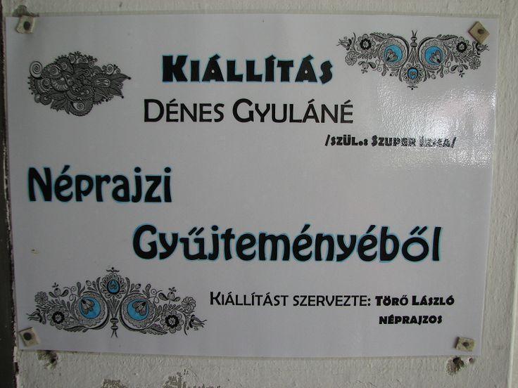 Falumúzeum (Monostorapáti) http://www.turabazis.hu/latnivalok_ismerteto_1213 #latnivalo #monostorapati #turabazis #hungary #magyarorszag #travel #tura #turista #kirandulas