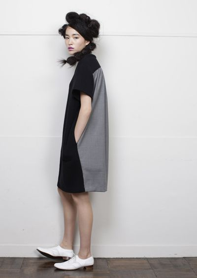 カイトドレス | nooy / ヌーイ