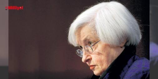 Güvercin mi şahin mi? : Küresel piyasalarda gözler kararları bugün açıklanacak ABD Merkez Bankası (Fed) toplantısına çevrildi. Faizi yüzde 0.25 - 0.50 aralığında tutan Fed Haziran 2006dan bu yana sadece bir kez (Aralık 2015) faiz artışına gidebildi. Fedin 2015teki gibi bu yılki aralık ayı Federal Açık Piya...  http://www.haberdex.com/ekonomi/Guvercin-mi-sahin-mi-/124138?kaynak=feed #Ekonomi   #faiz #artışına #gidebildi #2015) #(Aralık