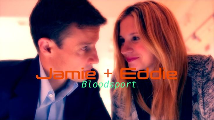 Jamie and Eddie | FanFiction