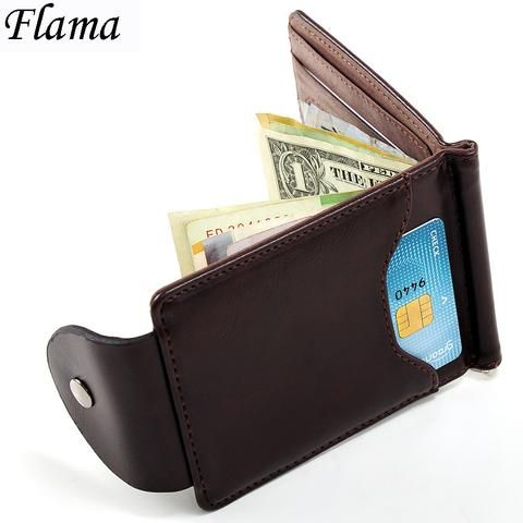 Men's Money Clips Wallet