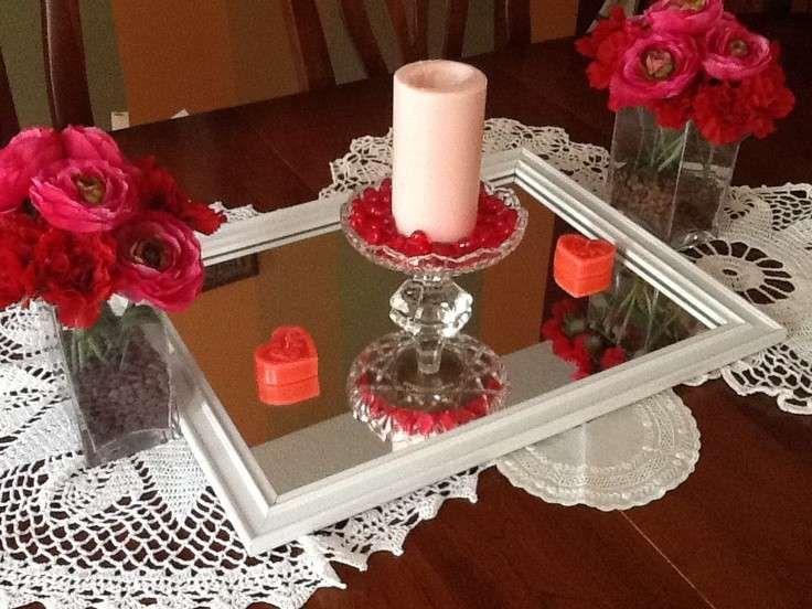 Oltre 25 fantastiche idee su idee san valentino su - Idee tavola san valentino ...