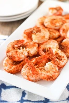 Easy Peel and Eat Old Bay Shrimp   mysequinedlife.com