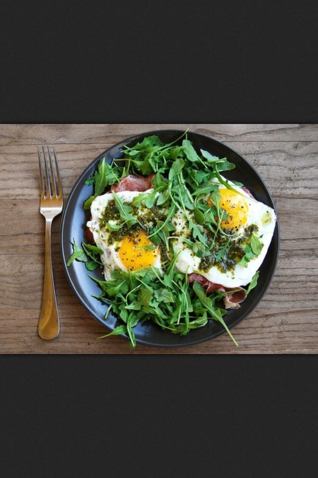 Health salad