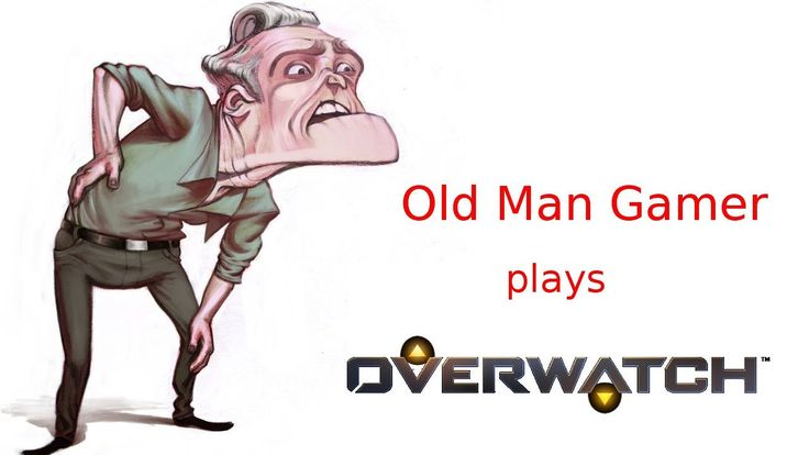 Old Man Gamer the best uknown Finnish Overwatch player Ep 23 https://youtu.be/yNdVEfumAjs