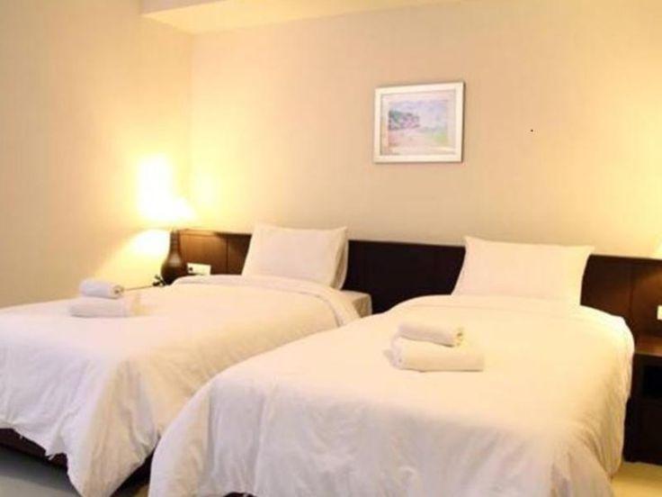 The White Pearl Hotel Krabi. Sista minuten-erbjudanden på Agoda.com