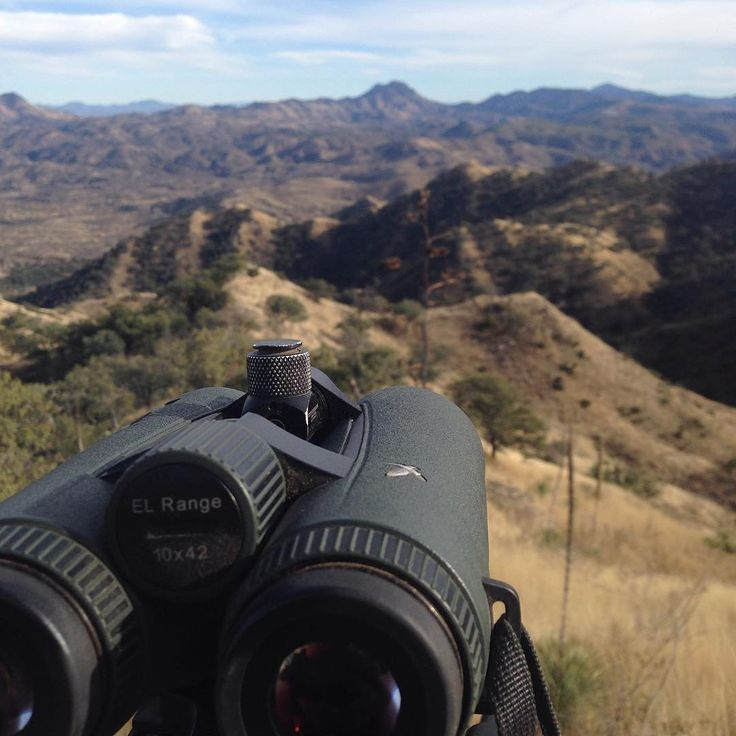 I usually use my 10X when I first sit down to glass to see if anything is closeby.  This photo is in Sonora Mexico on one of our coues deer properties #couesdeer #coues #coueswhitetail #mexicocoues #huntmexico #ColburnandScottOutfitters #swarovskioptik #goHunt #kuiu #outdoorsmans #phoneskope #jayscottoutdoors #JayScottOutdoorsPodcast