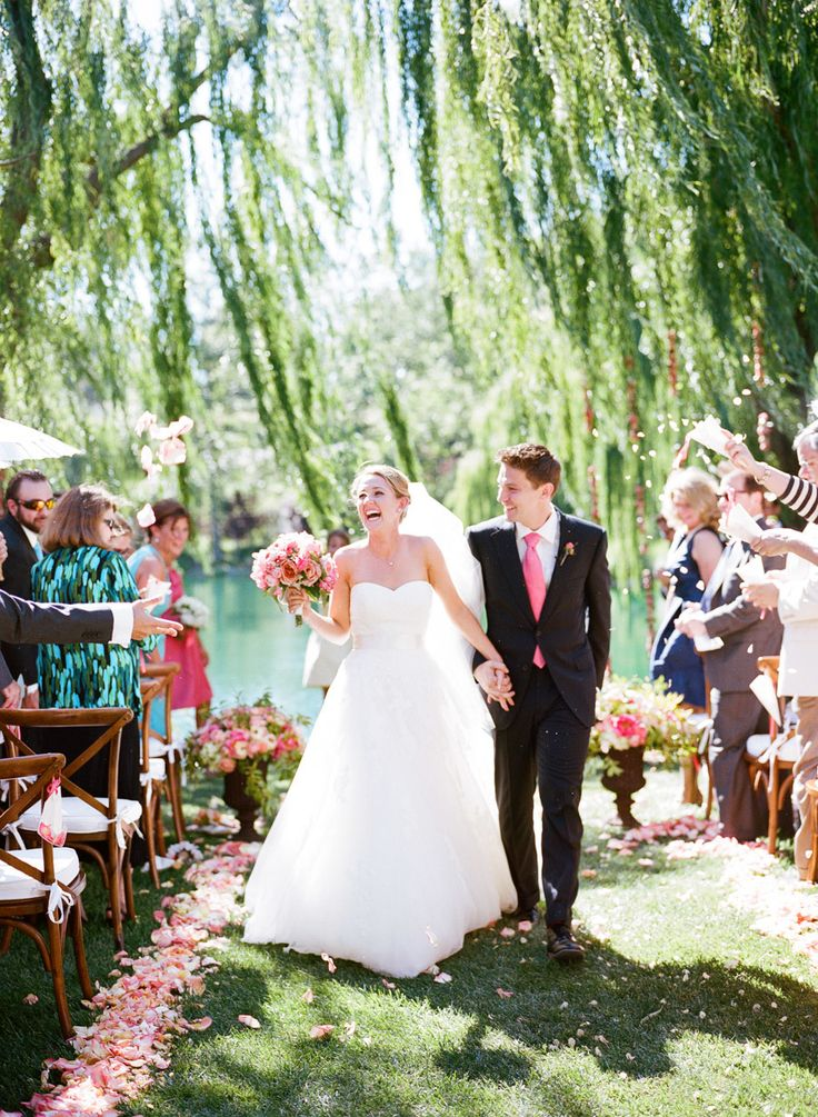 73 best real wedding coral california images on pinterest
