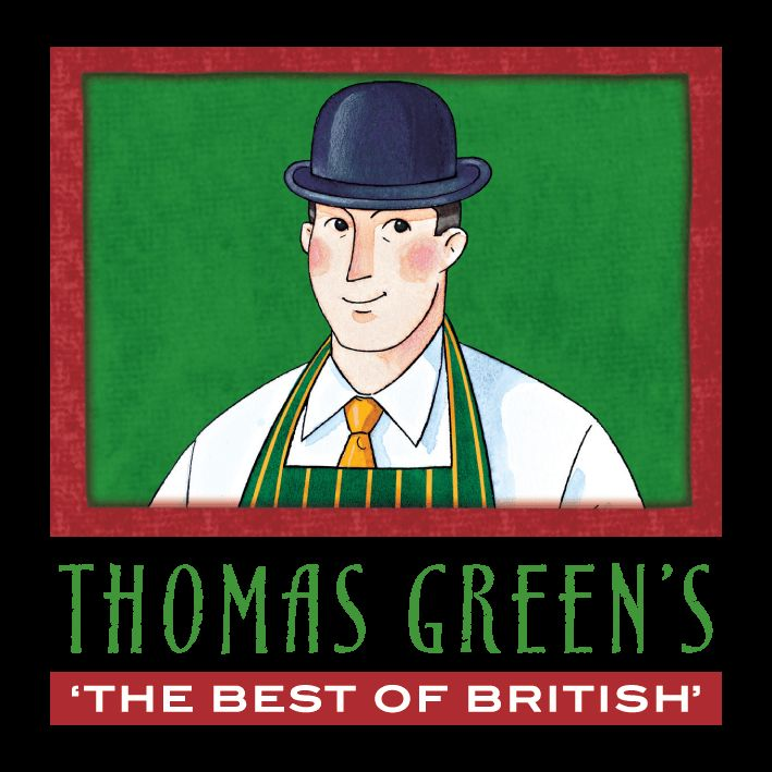 Thomas Green's - Winkel met Engelse producten - Frederik Hendriklaan 71, Den Haag