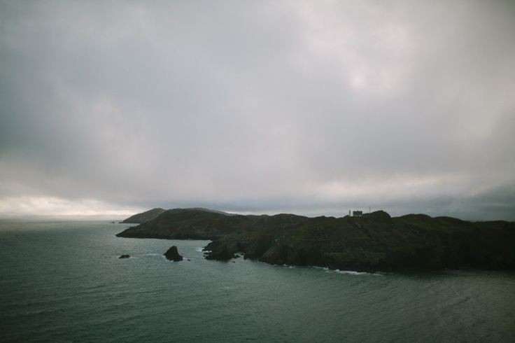 West Cork Photographer Sherkin Island