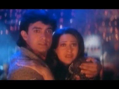 ▶ Pardesi Pardesi Jana Nahin - Raja Hindustani - Aamir Khan & Karisma Kapoor - Full Song - YouTube