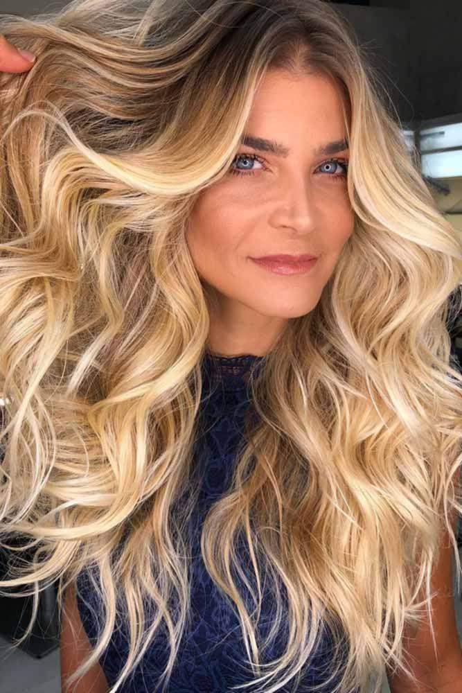 30 Shades Of Sunny Honey Blonde To Lighten Up Your Hair Color Honey Blonde Hair Warm Blonde Hair Bright Blonde Hair