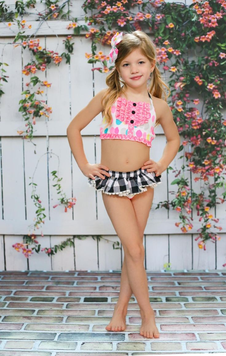 """Mae"" Two Piece Swimsuit - Be Girl Clothing"