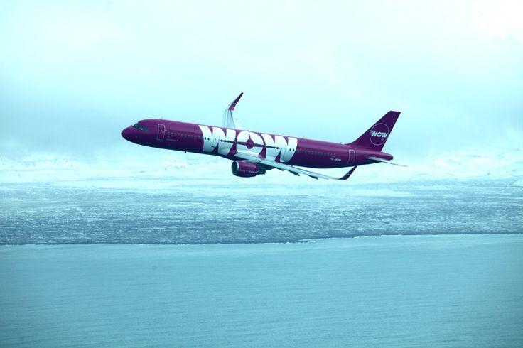 Gewinne zwei @wow_air Flüge nach Island!