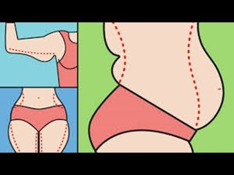 05 Common Bad Habits That Make You Fat-How to lose belly fat