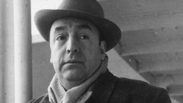 """Pablo Neruda y el """"desgarrador"""" funeral que Pinochet no pudo frenar   BBC Mundo"""