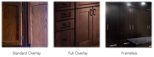 Best Full Over Lay Face Frame Cabinets Kitchen Pinterest 400 x 300