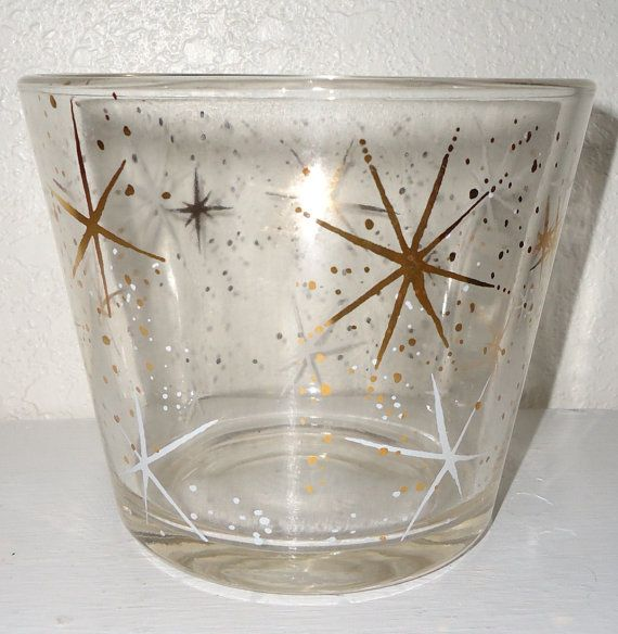 17 best images about mid century modern dishes on pinterest cocktail glass mid century modern - Starburst glassware ...