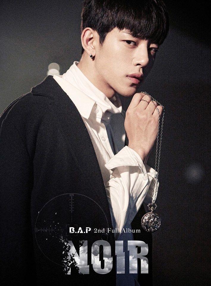 B. A. P : DAEHYUN FY!Daehyun : Photo