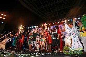 World costume play summit 2012  Nagoya 世界コスプレサミット2012   イベント   名古屋観光情報 名古屋コンシェルジュ