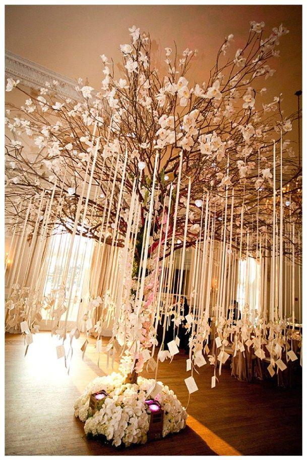 Você sabe o que é uma árvore dos desejos em um casamento? Venha se inspirar e montar um cantinho onde os convidados deixarão recados de forma criativa!