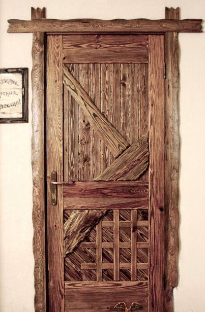дверь в украинском стиле - Поиск в Google