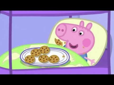 ▶ Peppa Pig's Christmas - YouTube