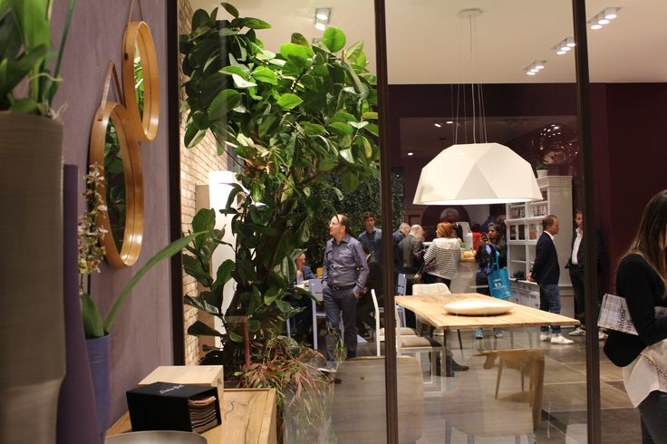 Stand Devina Nais - Salone del Mobile