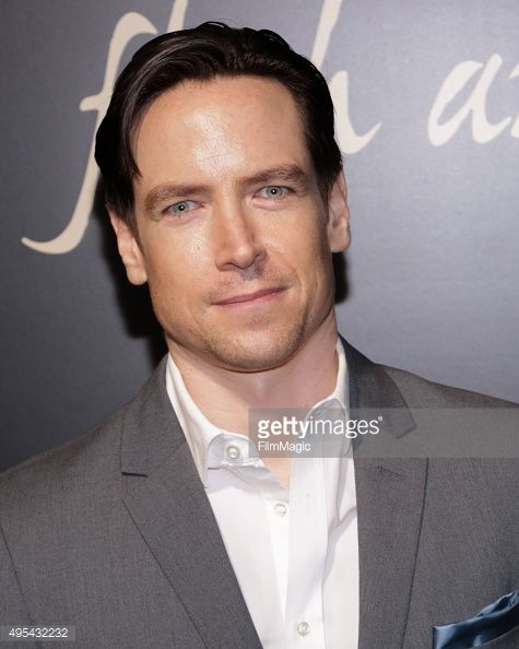 Dancer Sascha Radetsky attends the ' Flesh and Bone' New York limited series premiere held at the Jack H. Skirball Center for the Performing Arts on November 2, 2015 in New York City. Description from gettyimages.com. I searched for this on bing.com/images