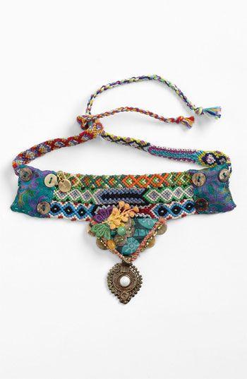 Chan Luu - Friendship Bracelet
