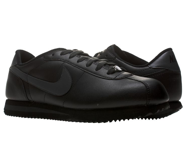 Nike Cortez Leather Running Shoes