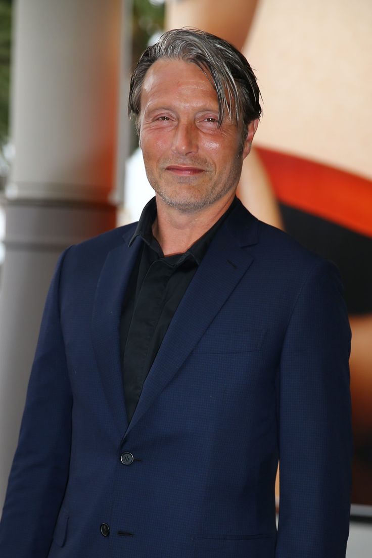 [May 10] The 69th Annual Cannes Film Festival - Cocktail reception for the jury - 020 - Mads Mikkelsen Source