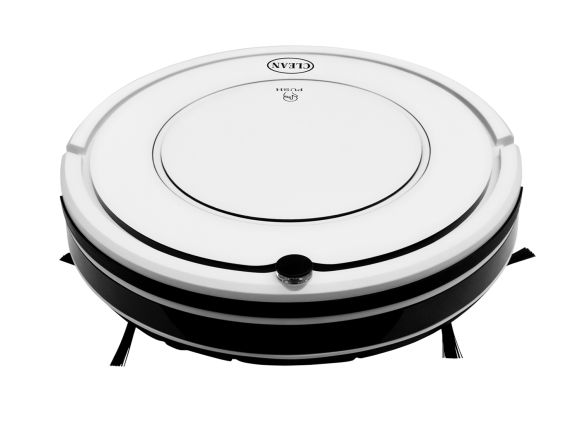 Brand shiny and new - PILOT PRO robot vacuum cleaner from AirCraft Vacuums! #Home #Robot #Vacuum #Play #Clean