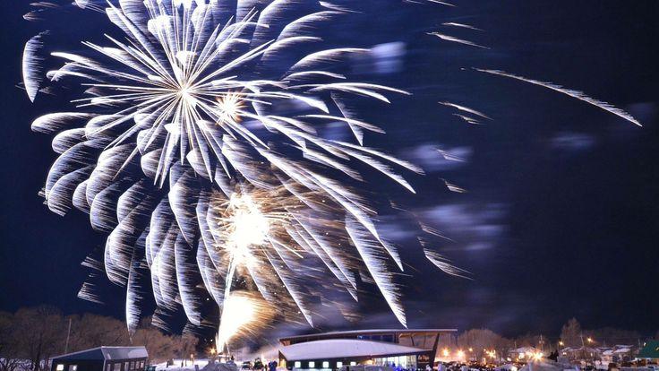 La Fête d'hiver de Saint-Jean-Port-Joli. Du 11 au 14 février 2016. #FetedHiver #SaintJeanPortJoli https://cotedusud.chaudiereappalaches.com/fr/voyage-quebec/la-cote-du-sud/saint-jean-port-joli/fete-d-hiver-saint-jean-port-joli/evenement/