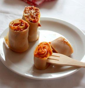 3 Recetas para que los niños coman espinacas