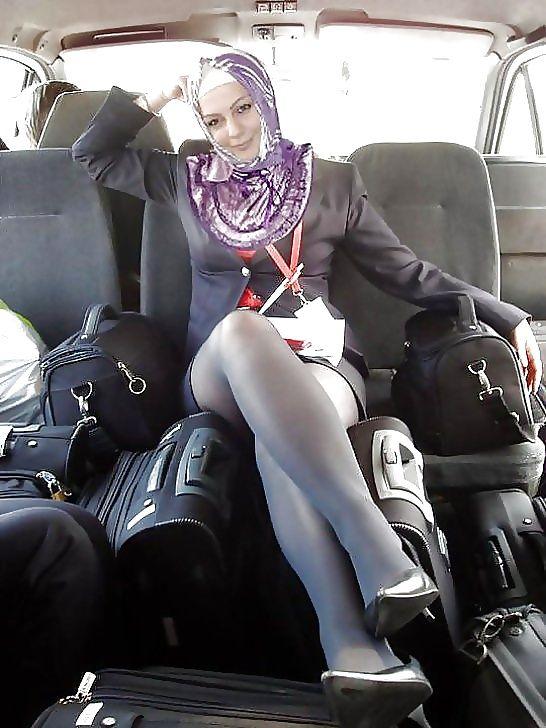 Arab muslim hijab turbanli girl fuck 2 nv - 5 1