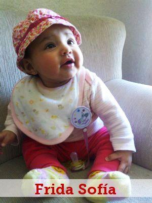 55 nombres que combinan con Sofía | Blog de BabyCenter