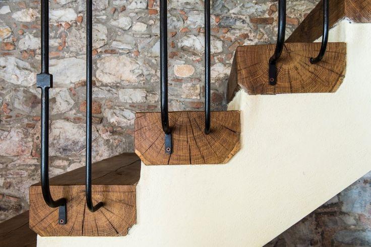 Walter Galluzzi L'artigiano del legno - Porte Antiche - Restauri - Cucine - Scale - Ferramenti