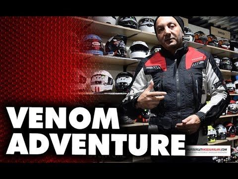 Venom  Adventure - 4 Mevsim, Uygun Fiyat