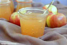 ….ein Träumchen ! In der Apfelsaison werden die knackigen Vitaminbomben zu Apfelsaft, Apfelgelee und auch Apfelmus verarbeitet. Hier haben wir eins unserer Lieblingsrezepte für Euch: Ein fruc…
