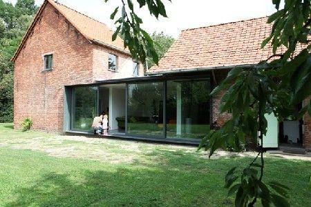 Architectura - BIS plaatst renovatie in kijker met architectuurwedstrijd